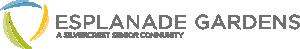 Esplanade Gardens Logo