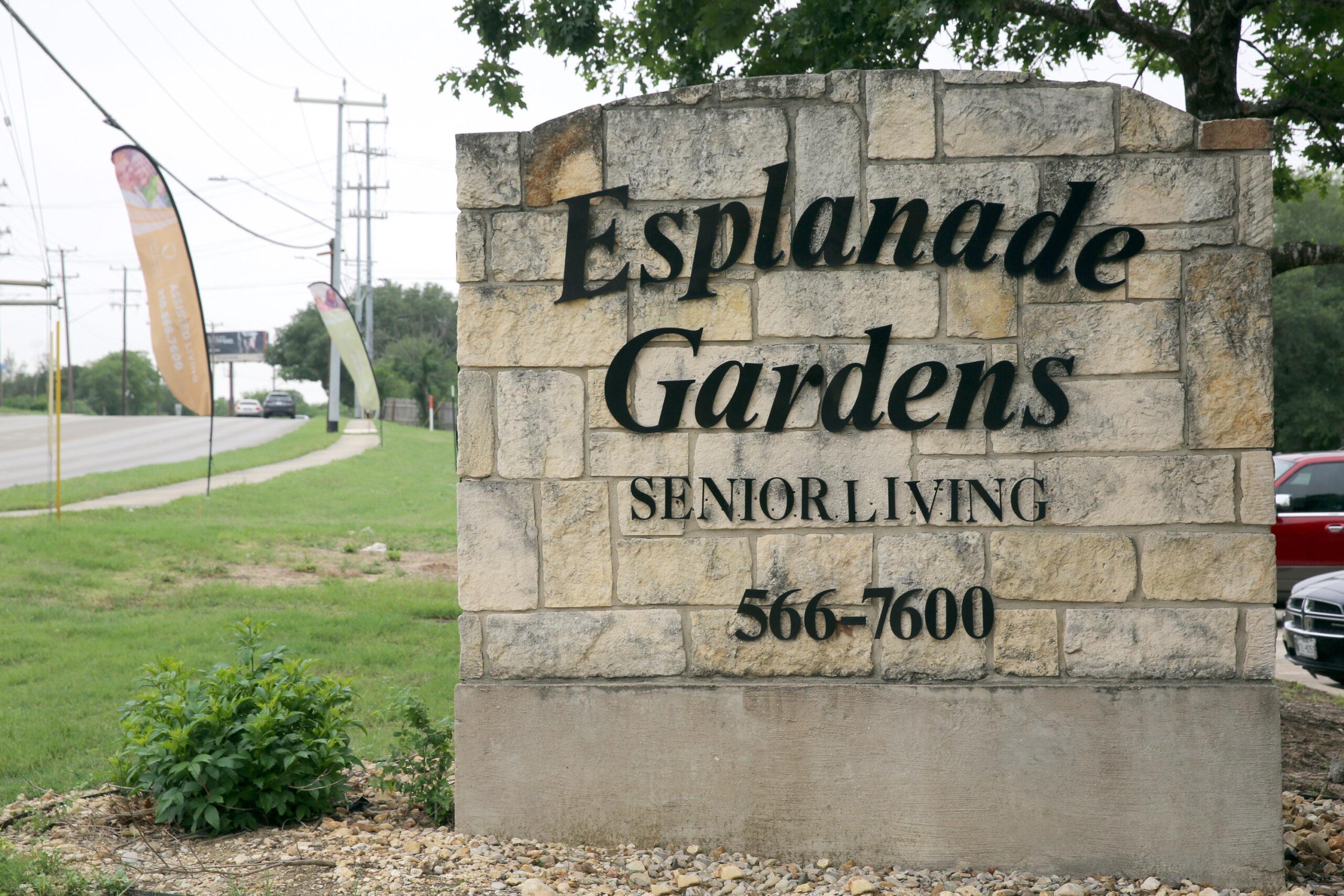 Senior Living in San Antonio