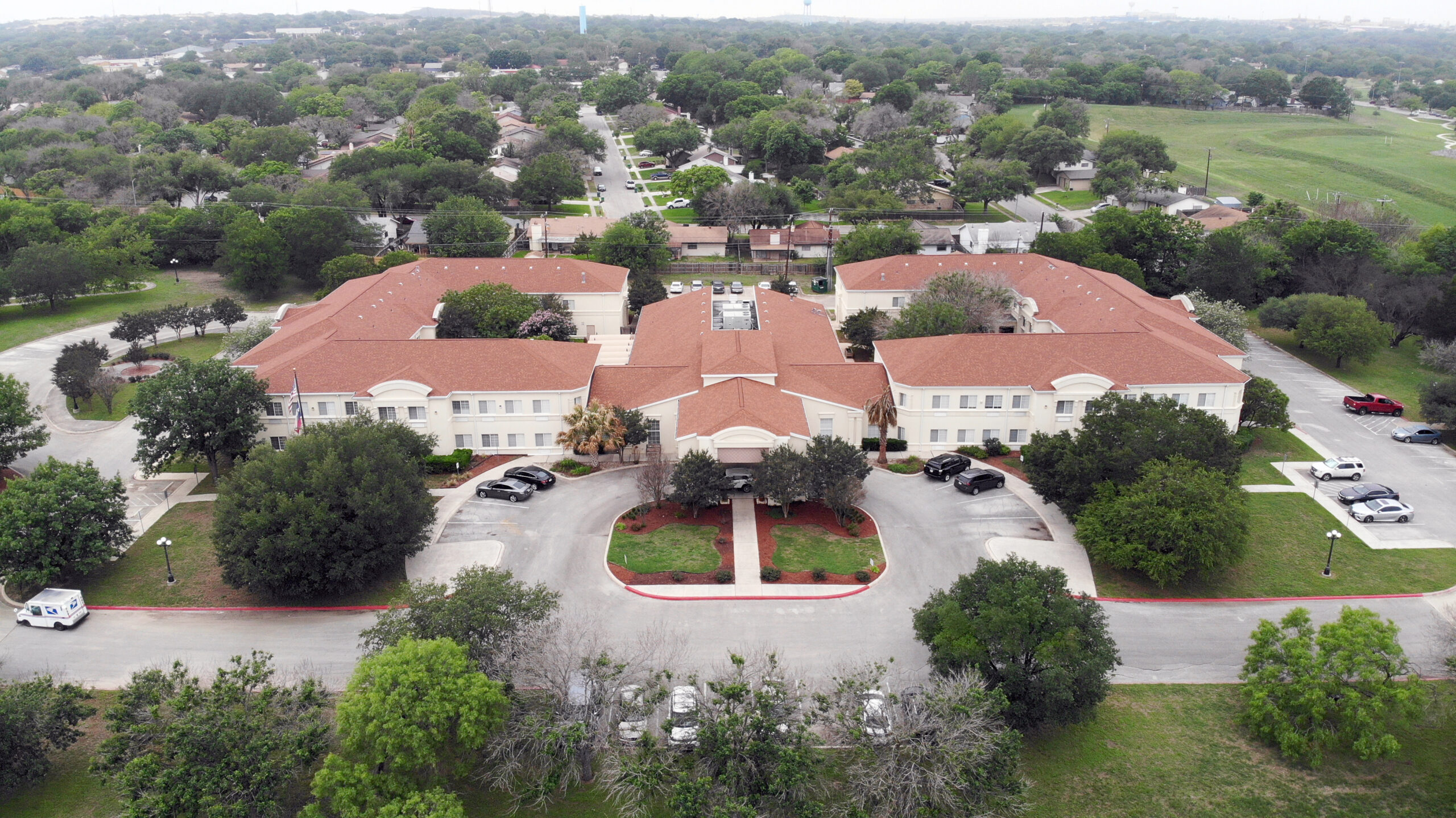 Assisted Living Amenities in San Antonio
