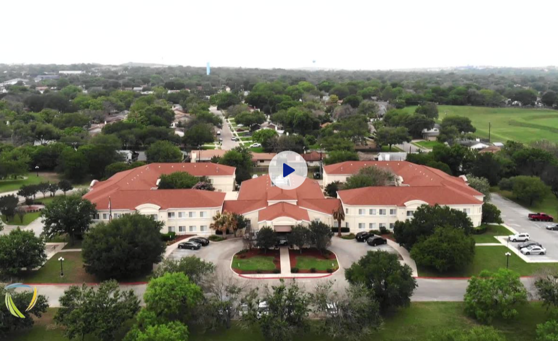 Assisted Living Amenities in Texas